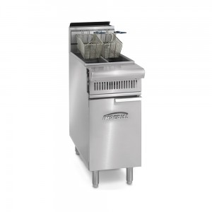 25-25 Lb. Heavy Duty Fryer