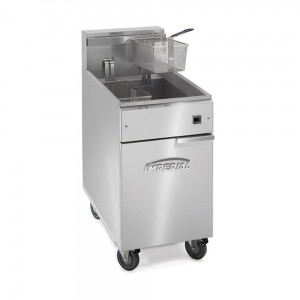 40 Lb. Electric Tilt-up Element Fryers