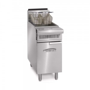 50 Lb. Heavy Duty Fryer