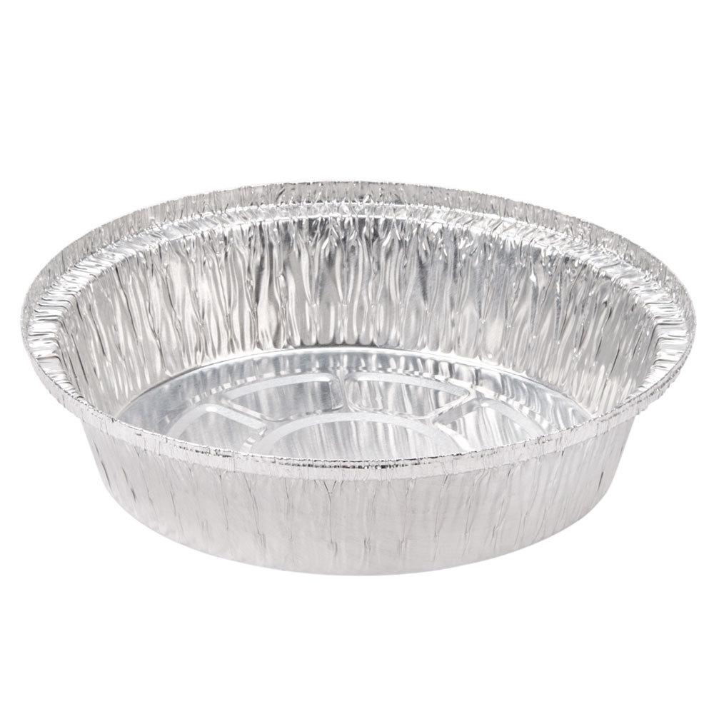 Aluminum Round Disposable Container Pan 7 Quot Trenton China