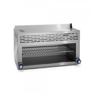 Cheesemelter Broilers