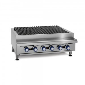 Counter Top Radiant Broilers