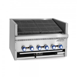Counter Top Steakhouse Broilers