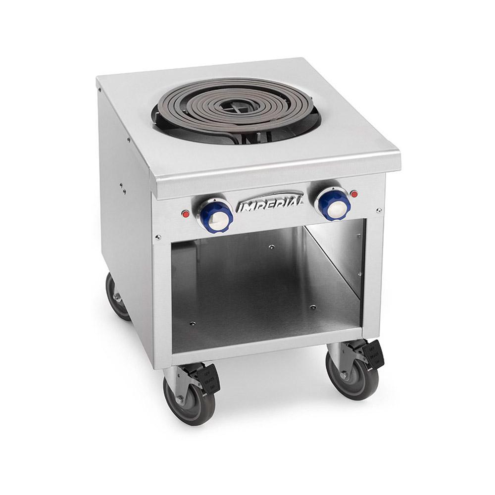 Electric Stock Pot ~ Electric stock pot range imperial trenton china