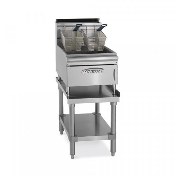 Gas Counter Top Fryer