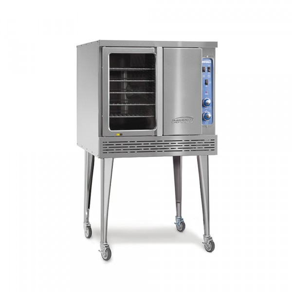 ICV-1 Gas Convection Oven
