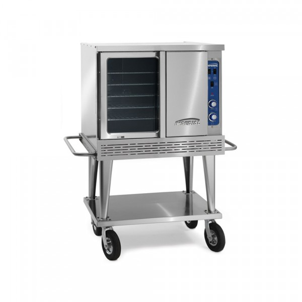 ICVCG-1 Gas Convection Oven