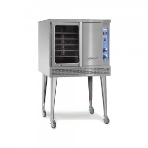 ICVD-1 Gas Convection Oven