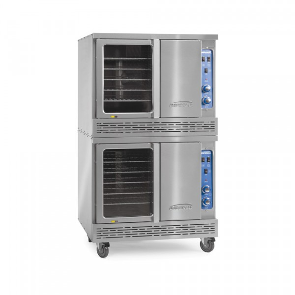 ICVD-2 Gas Convection Oven