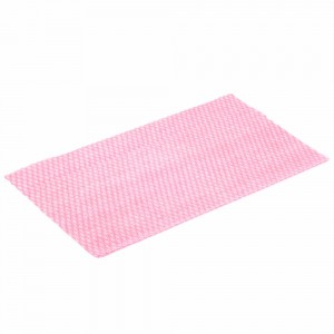Chex Pink Towel