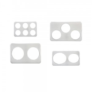 adaptor plates