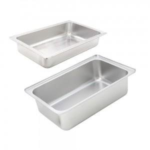 water spillage pans