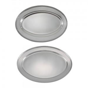 oval-platters