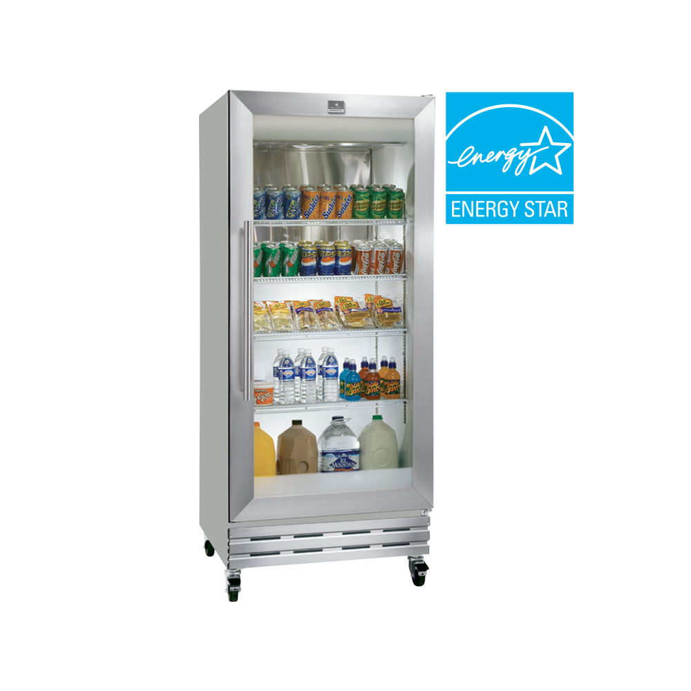 18 cu ft glass door merchandiser kelvinator trenton china glass door merchandiser kelvinator planetlyrics Choice Image