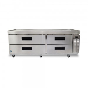 1two-section-refrigeration-equipment-stand-with-drawers