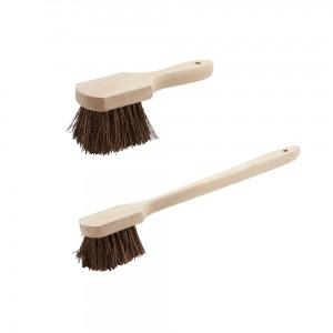 pot-brushes