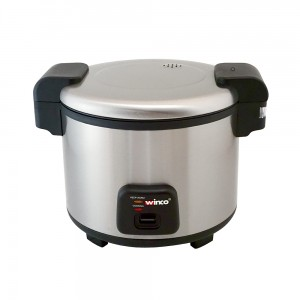 advanced-electric-rice-cooker-warmer-with-hinged-cover