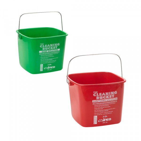 cleaning-buckets
