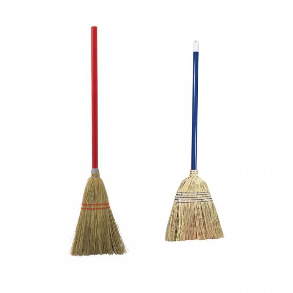 corn-brooms