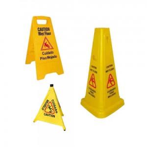 floor-signs