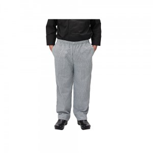 houndstooth-chef-pants