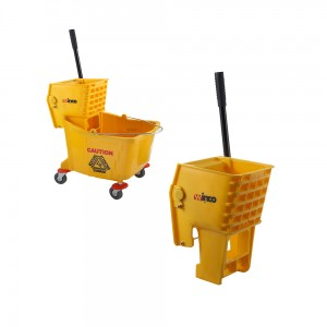mop-bucket-with-side-press-wringer