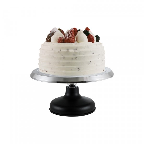 Winco Revolving Cake Decorating Stand