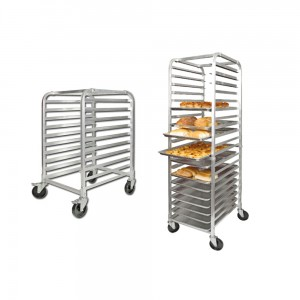 Restaurant Kitchen Prep Sheets aluminum sheet pans & bun racks archives - trenton china