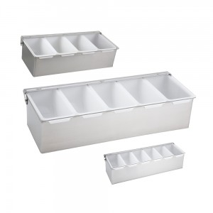 stainless-steel-condiment-holders