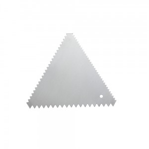 triangle-decorating-combs